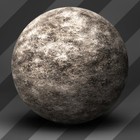 Rock Landscape Shader_026