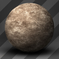 Rock Landscape Shader_027