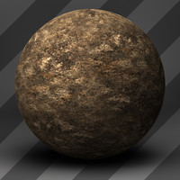Rock Landscape Shader_028