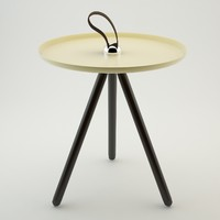 Table Rolf Benz 973