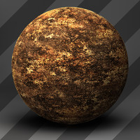 Rock Landscape Shader_029