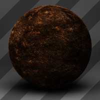 Rock Landscape Shader_030