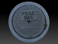 obj scan gas utility cover