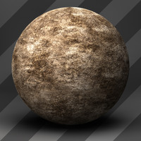 Rock Landscape Shader_032