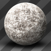 Rock Landscape Shader_035