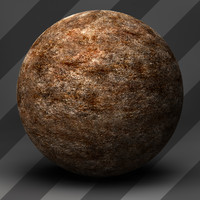 Rock Landscape Shader_036