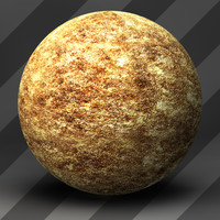 Rock Landscape Shader_037