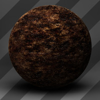 Rock Landscape Shader_038