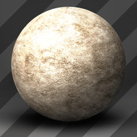 Rock Landscape Shader_039