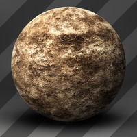 Rock Landscape Shader_041