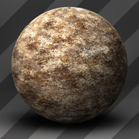Rock Landscape Shader_042
