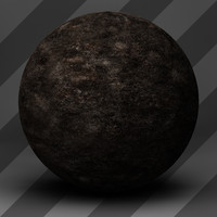 Rock Landscape Shader_043