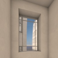 3ds max berlin apartment building