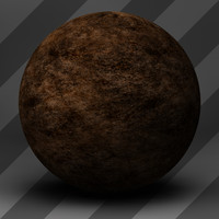 Rock Landscape Shader_048