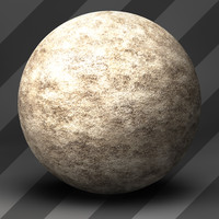 Rock Landscape Shader_049