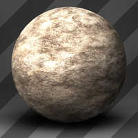 Rock Landscape Shader_050