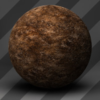 Rock Landscape Shader_051