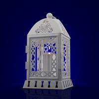 max light lantern