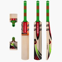 Cricket Bat Gray Nicolls