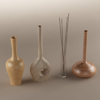 Decorative Vases_00