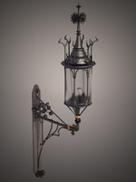 Old lamping