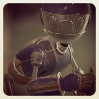 toy robot ma