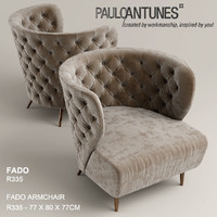 fado arm chair