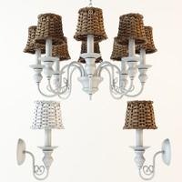 ARTE Lamp VILLAGGIO