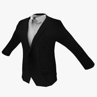 maya suit jacket