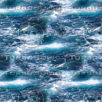 Ocean water 30