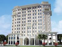 otel hotel design