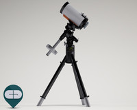 3ds telescope