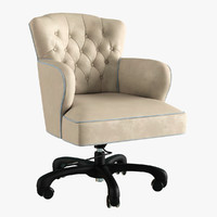 max christopher guy monaco armchair swivel