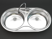 max kitchen sink