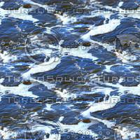 Ocean foam 21