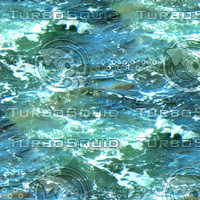 Ocean foam 20