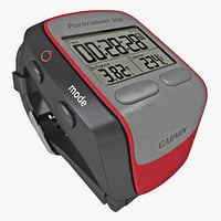 gps watch garmin forerunner c4d