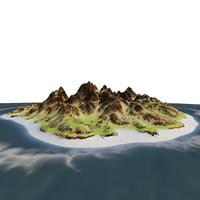 ma island rock