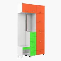 max doremi cabinet