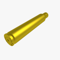 Cartridge 7x64