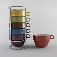 Mug Set 02