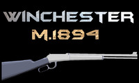 obj canadian winchester 1894 weapon