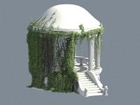 maya ivy arbor