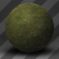 Grass Landscape Shader_016