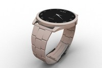 3d model of alba watch
