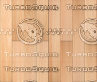 Smooth Panel Wooden Boards Seamless Texture