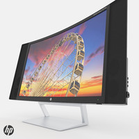 HP Elite Display S270C