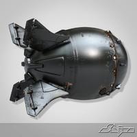mega bomb