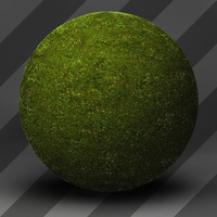 Grass Landscape Shader_025