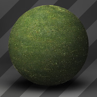 Grass Landscape Shader_033